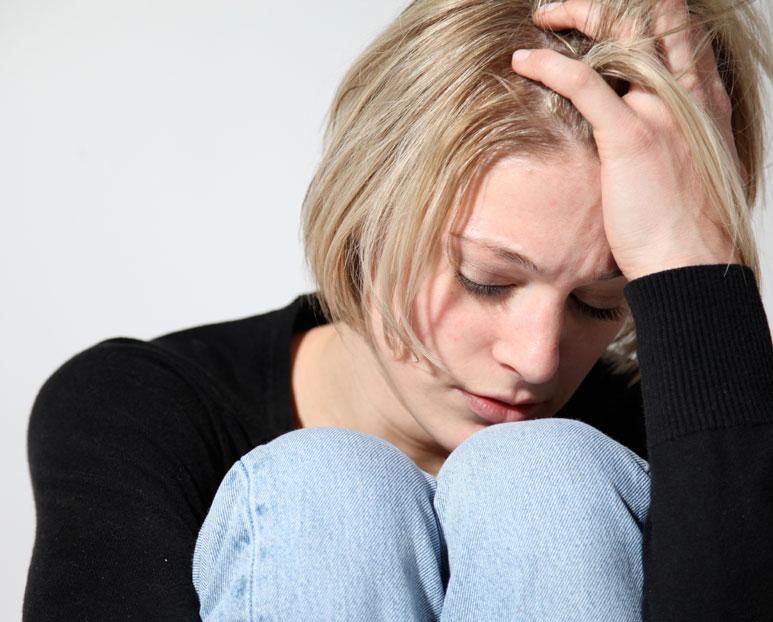 Les problèmes psychologique chez les femmes vaginiques
